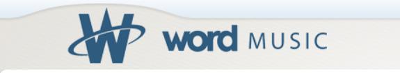 Word Header